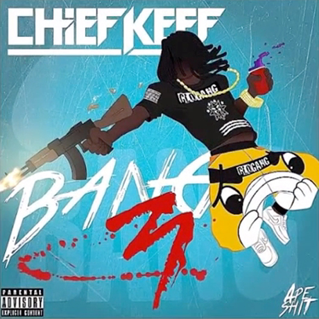 "Chief Keef ""Faneto Prod"" / ""Wheres Waldo"""
