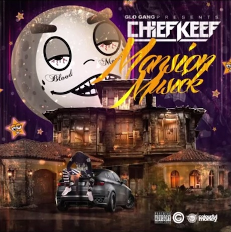 "Chief Keef ""Silly"""