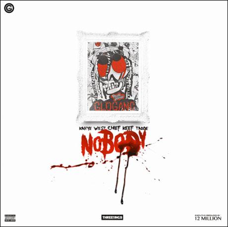 Chief Keef's 'Nobody' LP to Drop Next Week