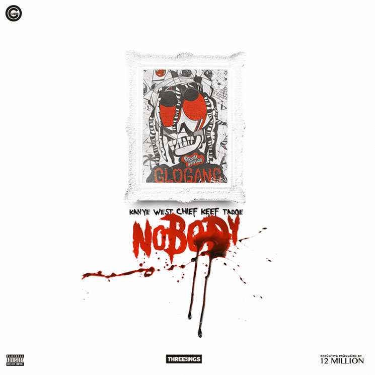 Chief Keef 'Nobody' (album stream)