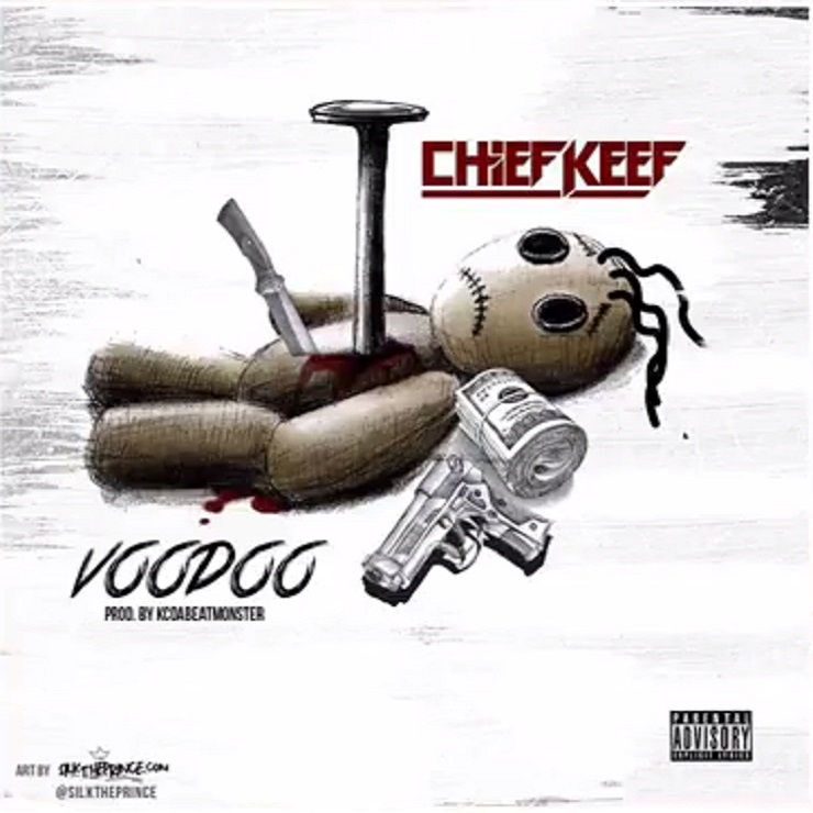 "Chief Keef ""Voodoo"""