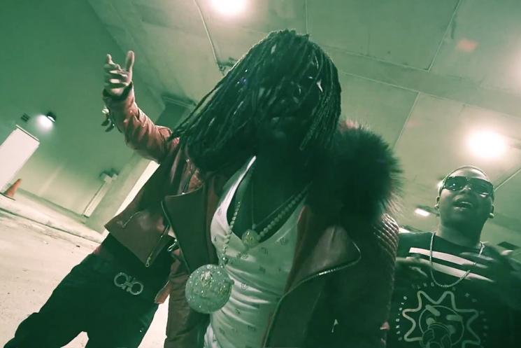 "Chief Keef ""Earned It"" (video)"