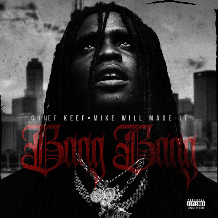 Chief Keef and Mike WiLL Made-It Team for 'Bang Bang'