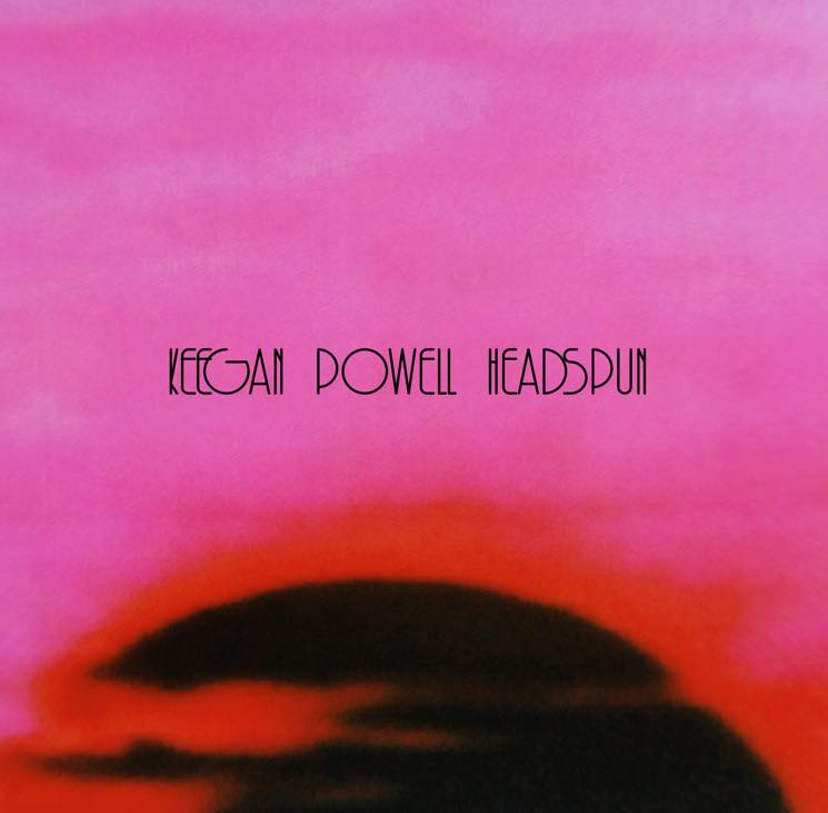 Stream Chastity Guitarist Keegan Powell's Solo EP 'Headspun'