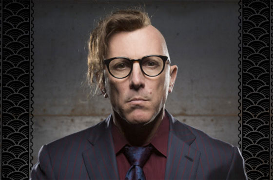 "Tool's Maynard James Keenan on the Success of Nirvana: ""It Was Just Timing"""