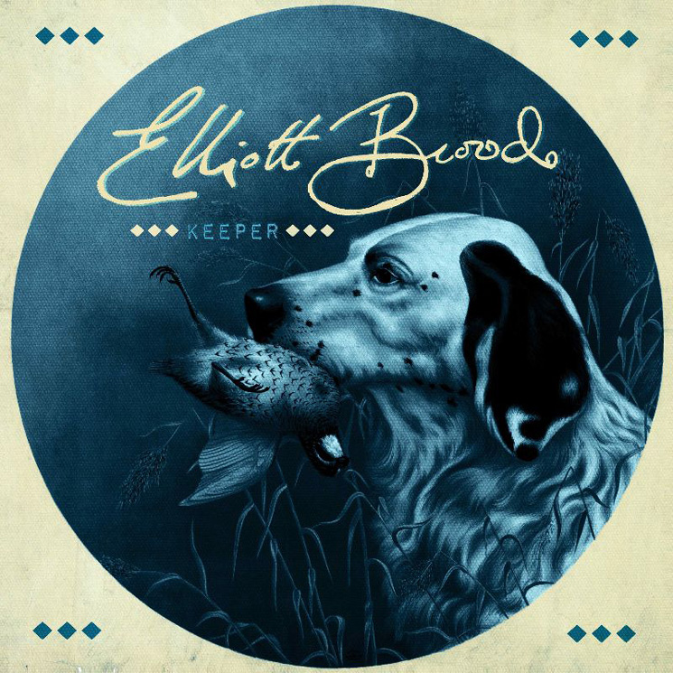 Elliott BROOD Turn Their Keen Eye Inward on 'Keeper'