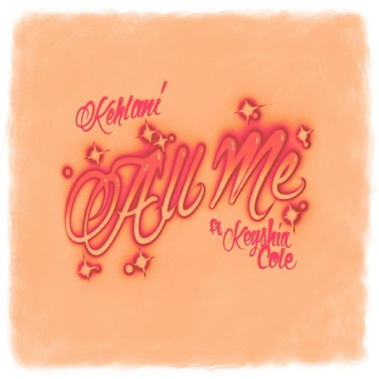 "​Kehlani and Keyshia Cole Team Up on ""All Me"""