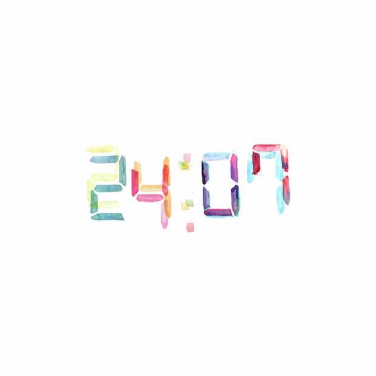 """Kehlani """"24/7"""""""