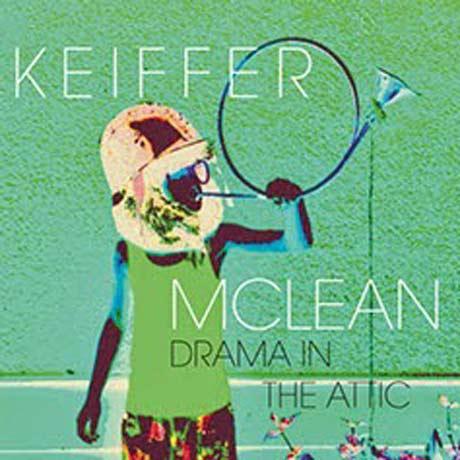 Keiffer McLean Drama in the Attic