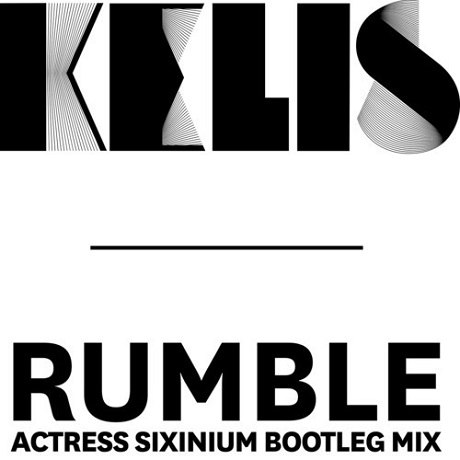 "Kelis ""Rumble"" (Actress Sixinium Bootleg Mix)"