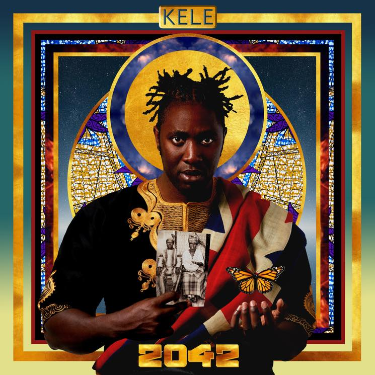 Bloc Party's Kele Okereke Reveals New Solo Album '2042'