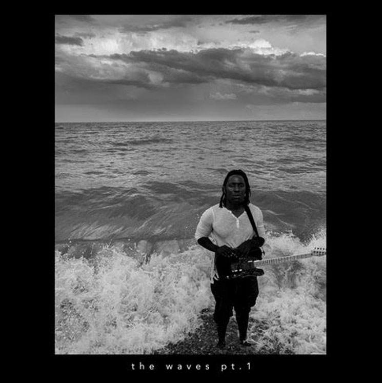 Bloc Party's Kele Unveils New Solo Album 'The Waves Pt. 1'