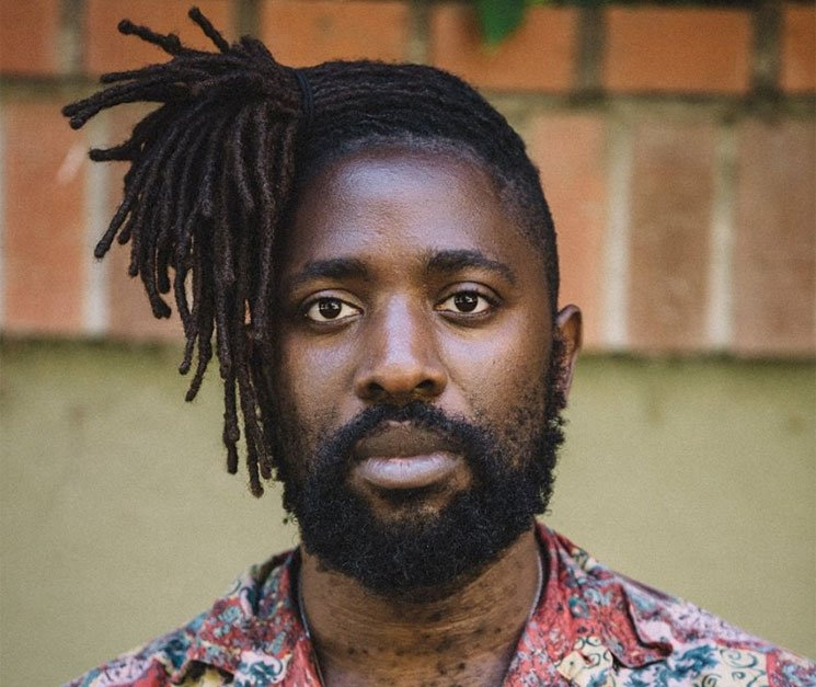 "Bloc Party's Kele Okereke Teases New Solo Album with the Acoustic ""Yemaya"""
