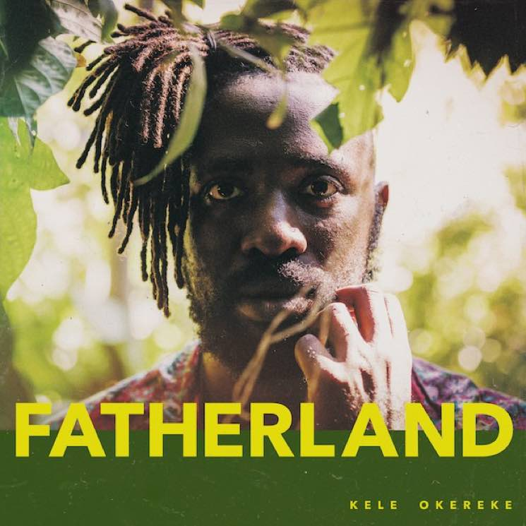 ​Bloc Party's Kele Okereke Details 'Fatherland' Solo LP, Shares New Song