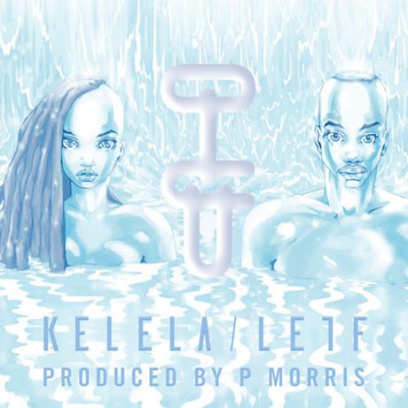 """Kelela """"OICU"""" (ft. Le1f)"""