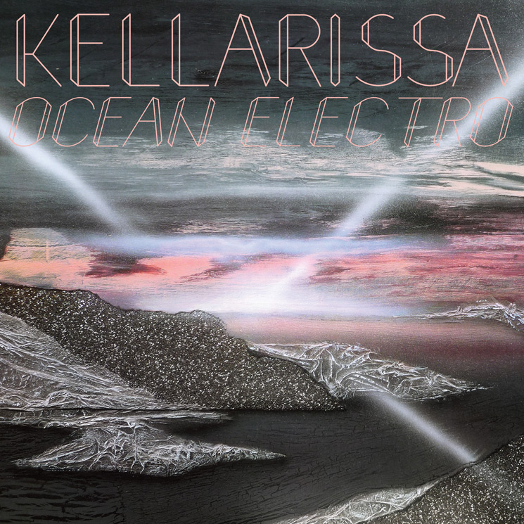 Kellarissa Reveals 'Ocean Electro' Album, Premieres New Single