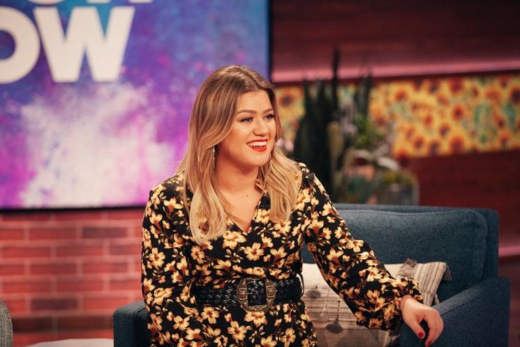 Kelly Clarkson Is Taking Over Ellen's Daytime TV Slot