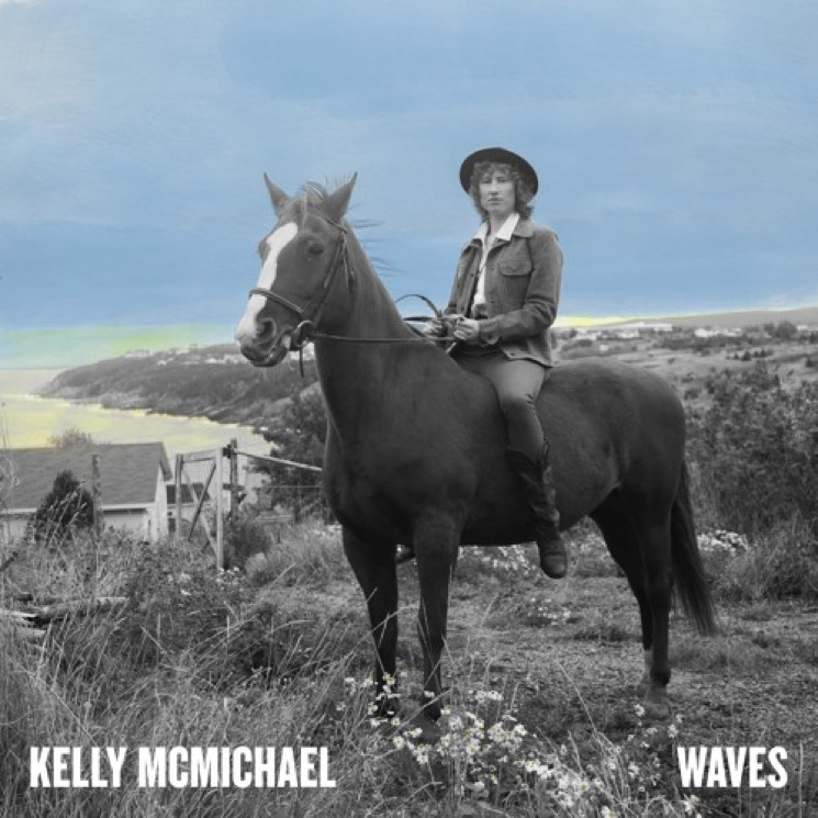 Kelly McMichael Sounds Timeless but Not Dated on Debut LP 'Waves'