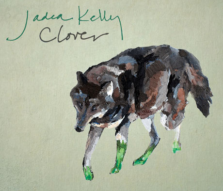 Jadea Kelly Announces 'Clover' LP