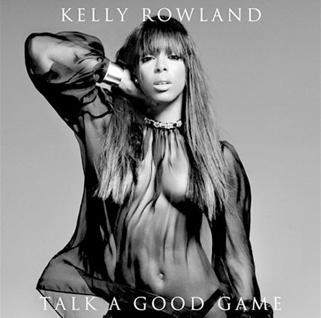 """Kelly Rowland """"You've Changed"""" (ft. Beyoncé & Michelle Williams)"""