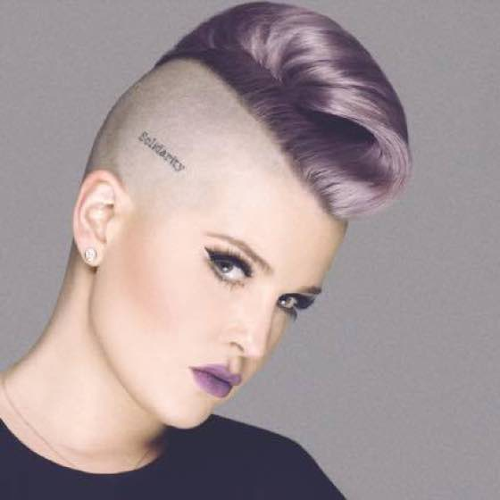 ​Kelly Osbourne Pissed Her Pants in a Starbucks