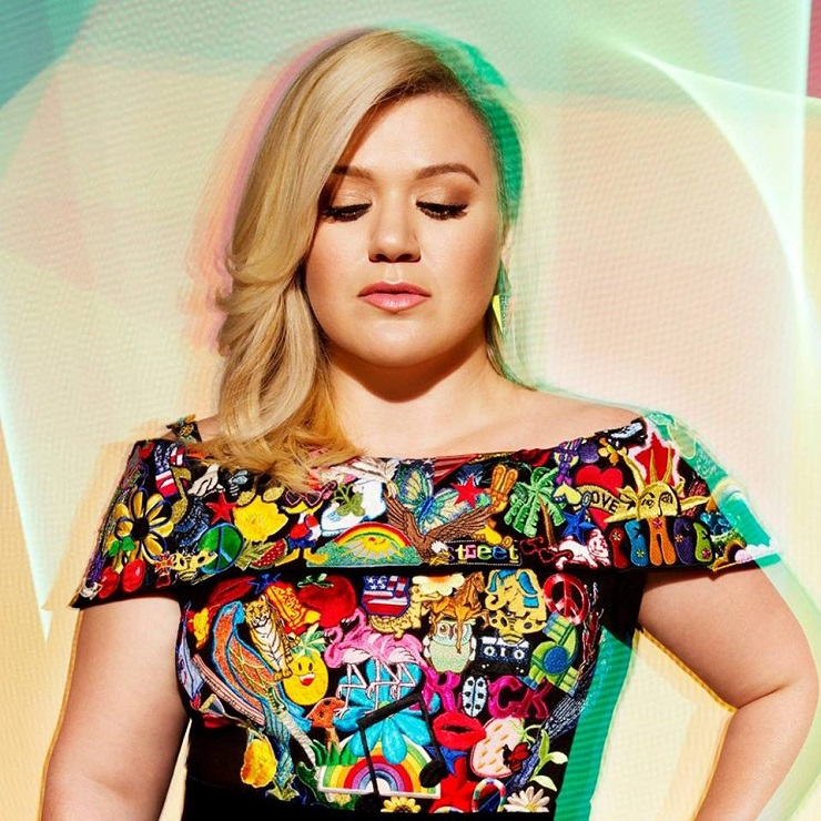 Kelly Clarkson Says Her Label 'Blackmailed' Her into Working with Dr. Luke