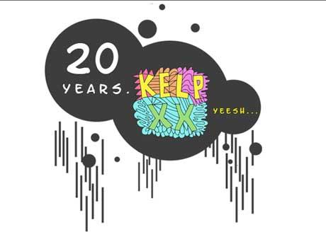Kelp Records Celebrates 20th Anniversary with Ontario Shows and Acorn Vinyl Reissue