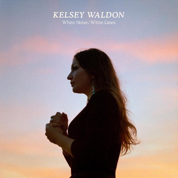 Kelsey Waldon White Noise/White Lines