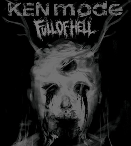 KEN Mode Announce Canadian Tour with Full of Hell