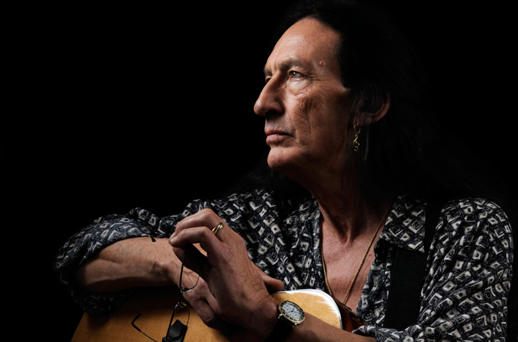 Former Uriah Heep Vocalist Ken Hensley Passes Away
