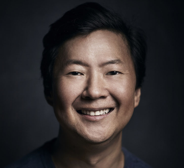 Ken Jeong JFL42, Toronto ON, September 28