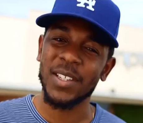 Kendrick Lamar 'Shake It Off' (Taylor Swift freestyle)