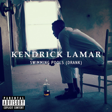 "Kendrick Lamar ""Swimming Pools (Drank)"""
