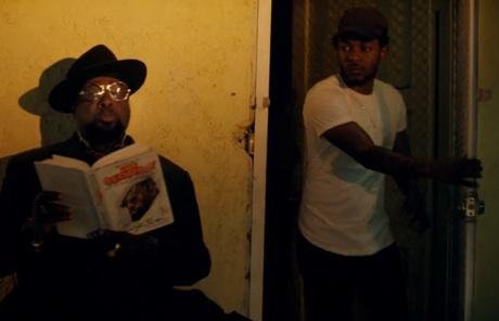 """Kendrick Lamar """"i"""" (video)"""