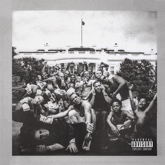 Kendrick Lamar Shares Artwork and Title for New Album