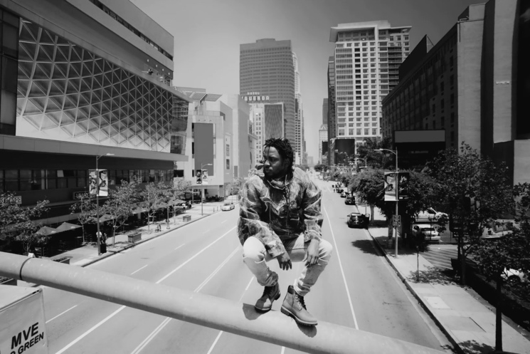 "Kendrick Lamar ""Alright"" (video)"