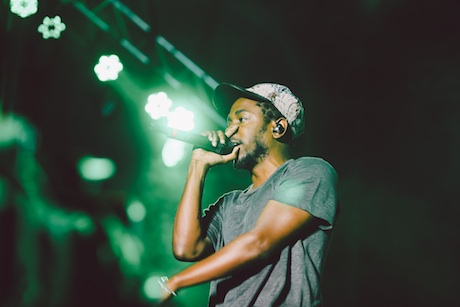 Alleged Tracklisting Surfaces for Kendrick Lamar's New Album