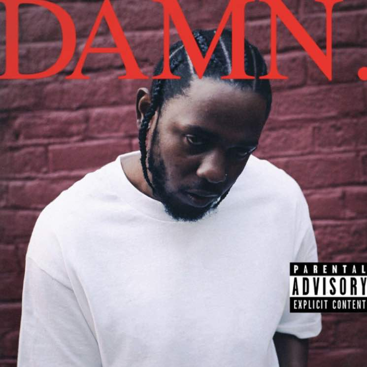 ​Kendrick Lamar Claims 'DAMN.' Can Be Played Backwards