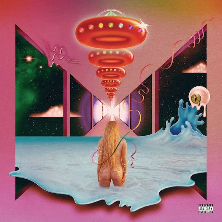​Kesha Returns with 'Rainbow' LP, Shares New Single 'Praying'