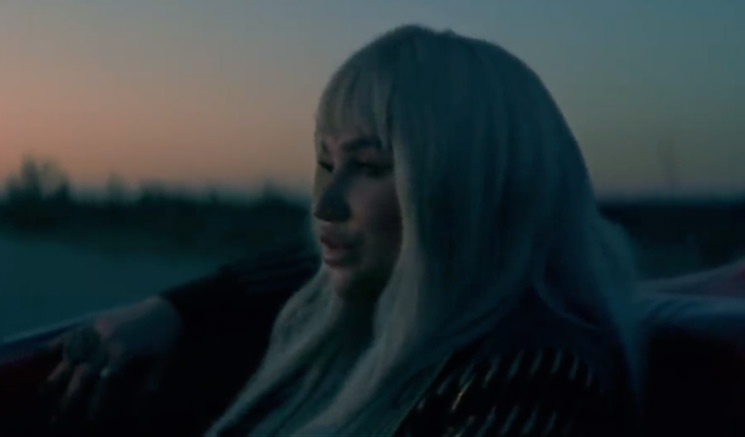 Watch Kesha Fight for the DREAMers in Her New 'Hymn' Video