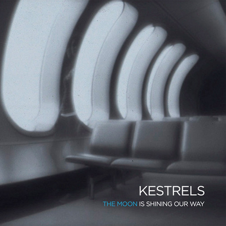 Kestrels 'The Moon Is Shining Our Way' (EP stream)