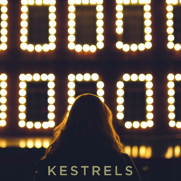 "Kestrels Reveal New LP, Premiere ""No Alternative"""