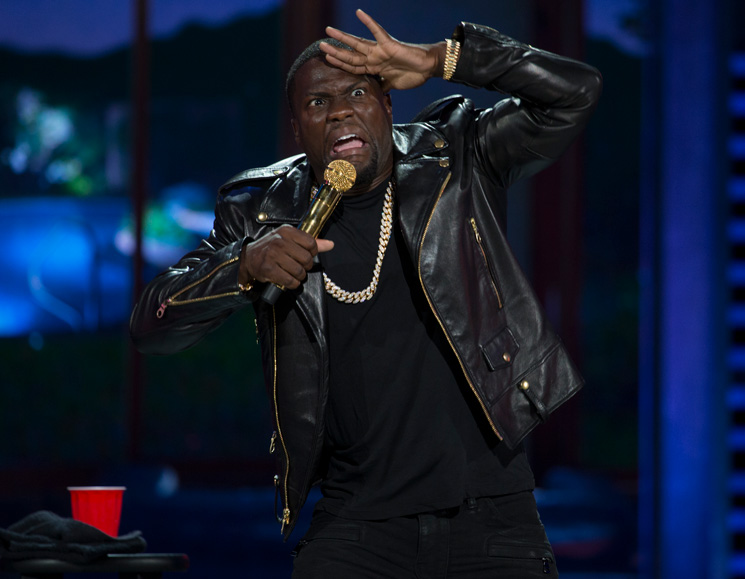 Kevin Hart: What Now? Directed by Leslie Small and Tim Story
