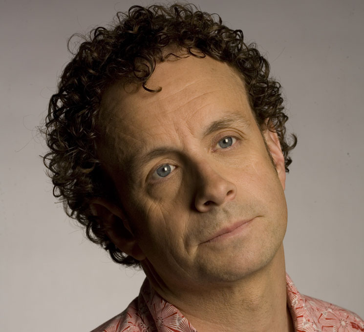 Kevin McDonald Talks 'Kevin McDonald's Kevin McDonald Show' and the Star-Studded 'Take Off, Eh' Benefit Show