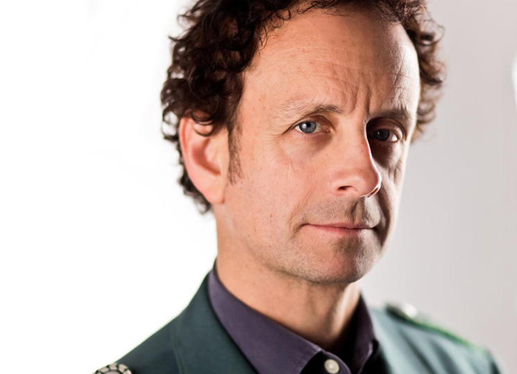 Kevin McDonald Amazes with Fellow 'Kids in the Hall' at Toronto Show Rivoli, Toronto ON, January 8
