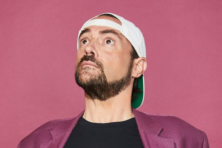 Here's What Kevin Smith Thinks About Batman Going Down on Catwoman