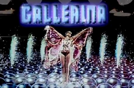 """Kevin Hearn """"Gallerina"""" (video)"""