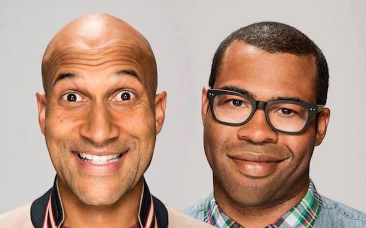 Key and Peele Are Reuniting for a New Film from 'Coraline' Director Henry Selick