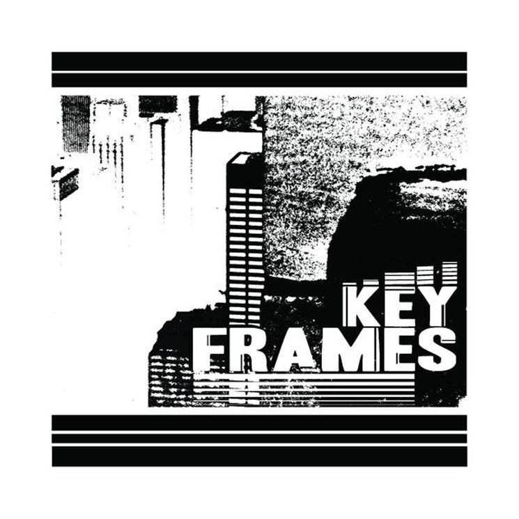 The Key Frames Monophone Heart