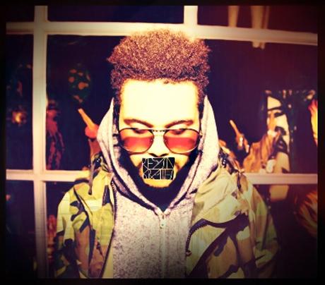 The Weeknd 'Next' (Keys N Krates Remix)